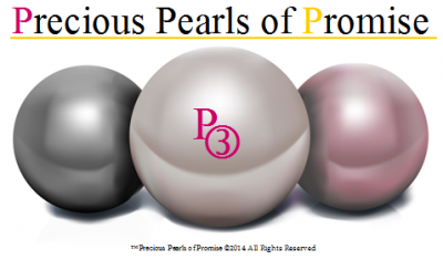 Official Logo of Precious Pearls of Promise
